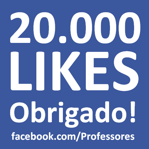 facebook.com/Professores