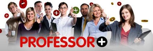 Cartão Professor +